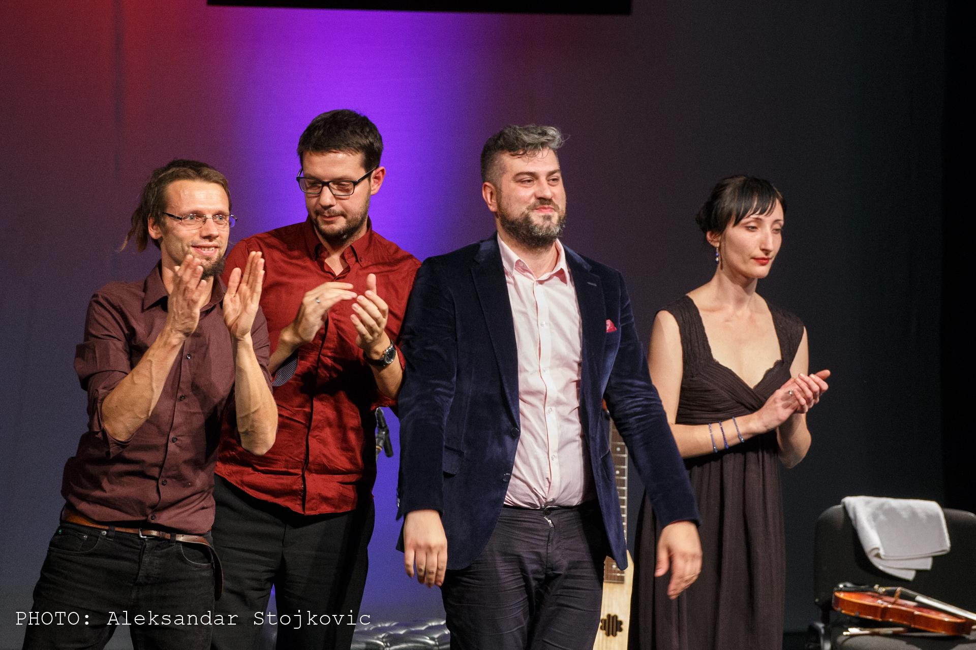 Damir Imamović na ETHNO.com-u Pančevo