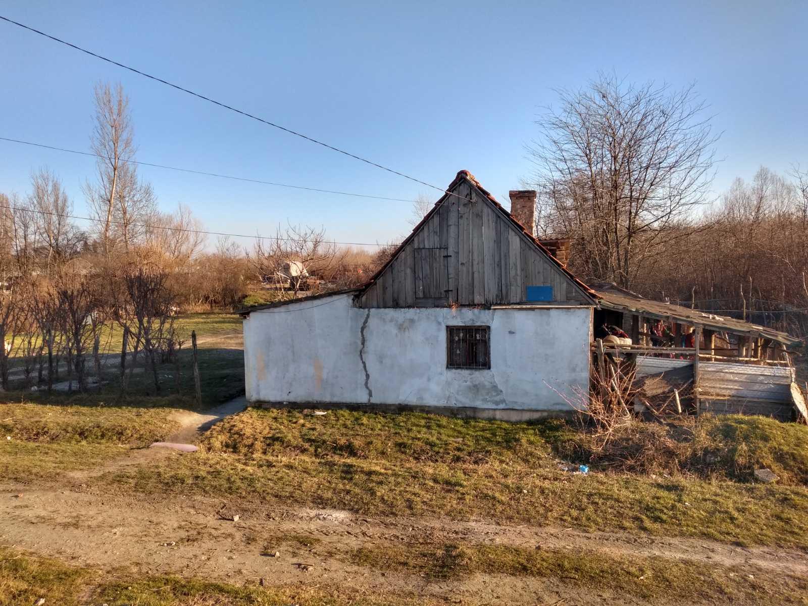 Kuća u Ivanovu