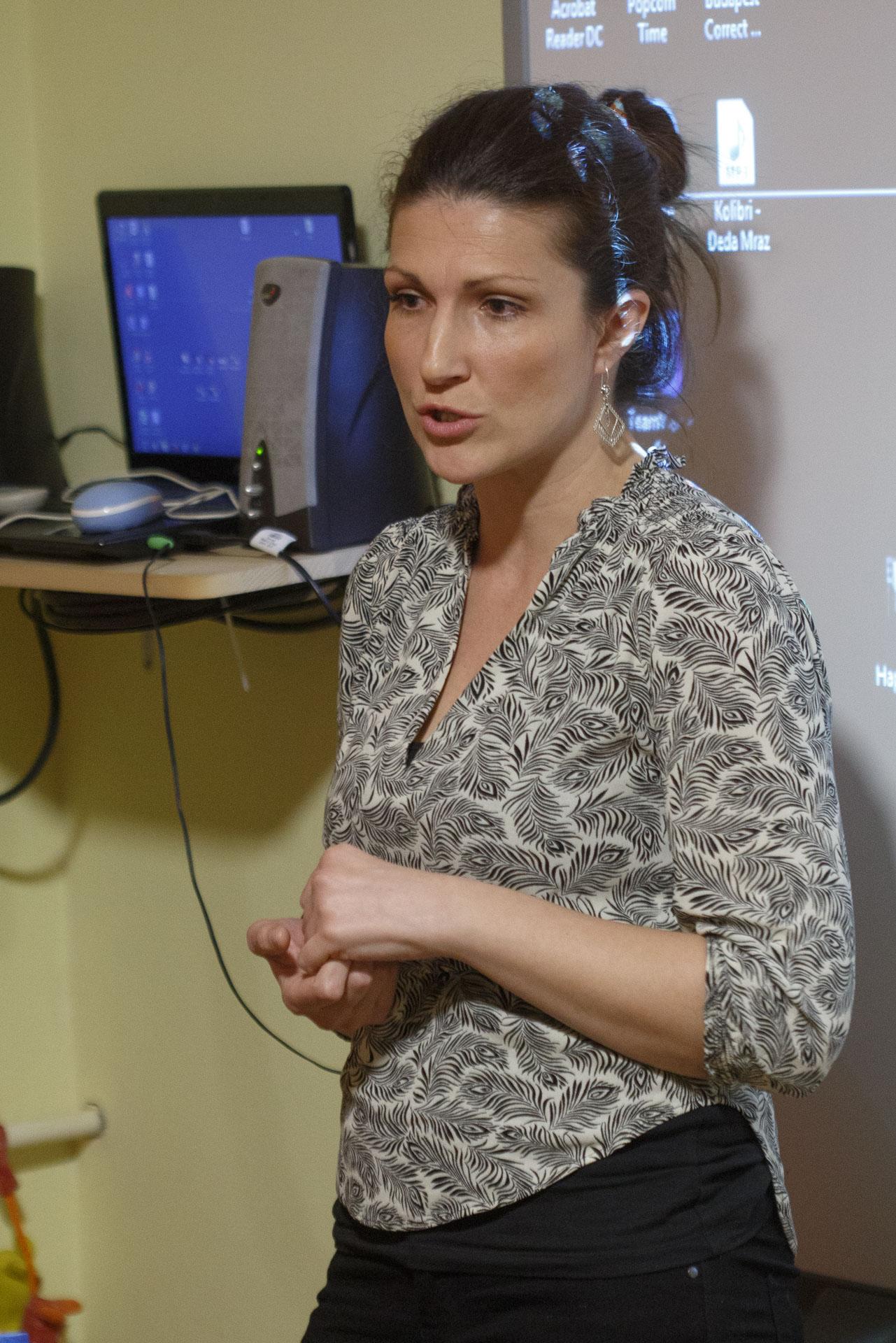 Jelena Kudrić