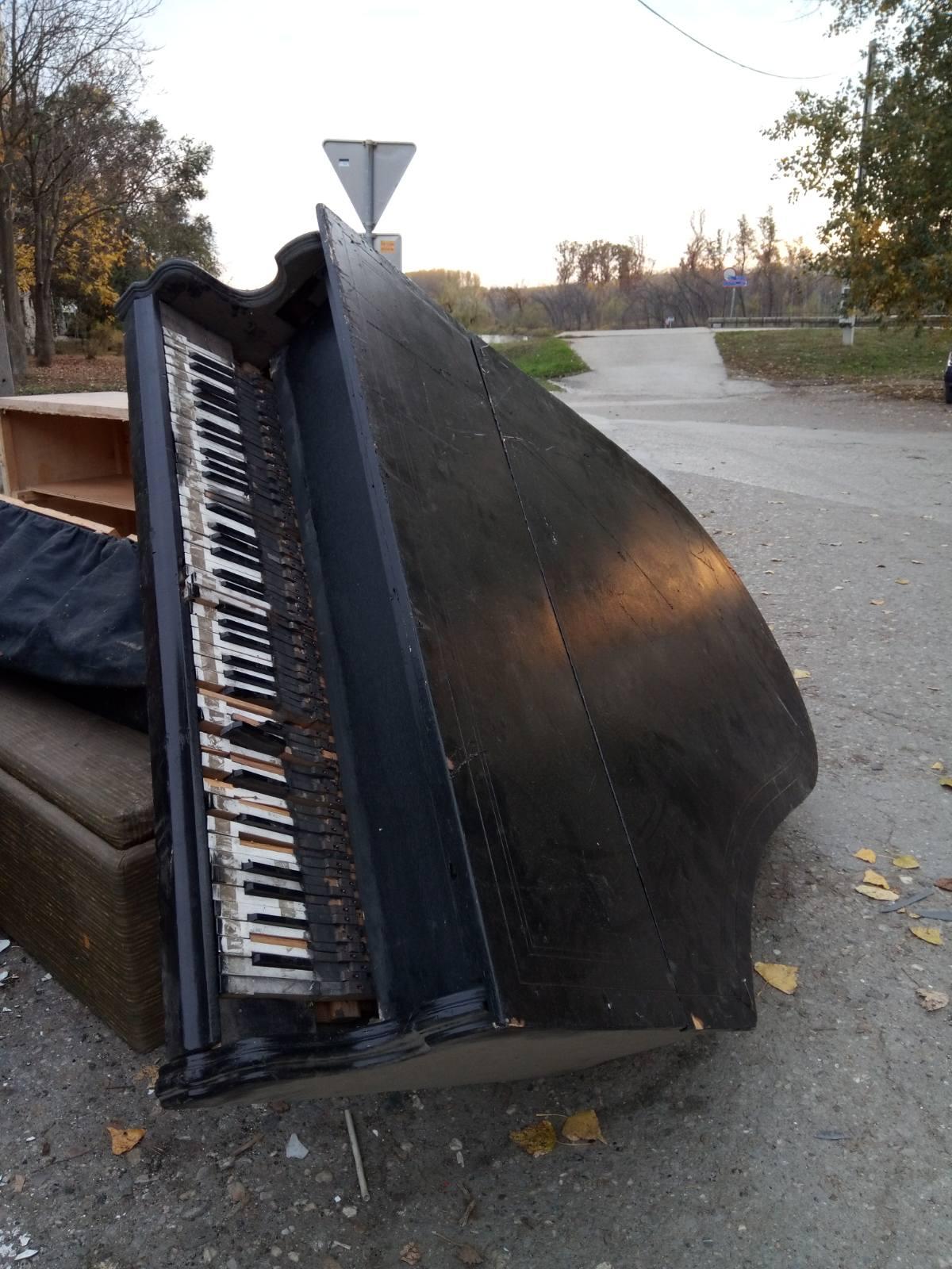 Klavir iz Maratonaca