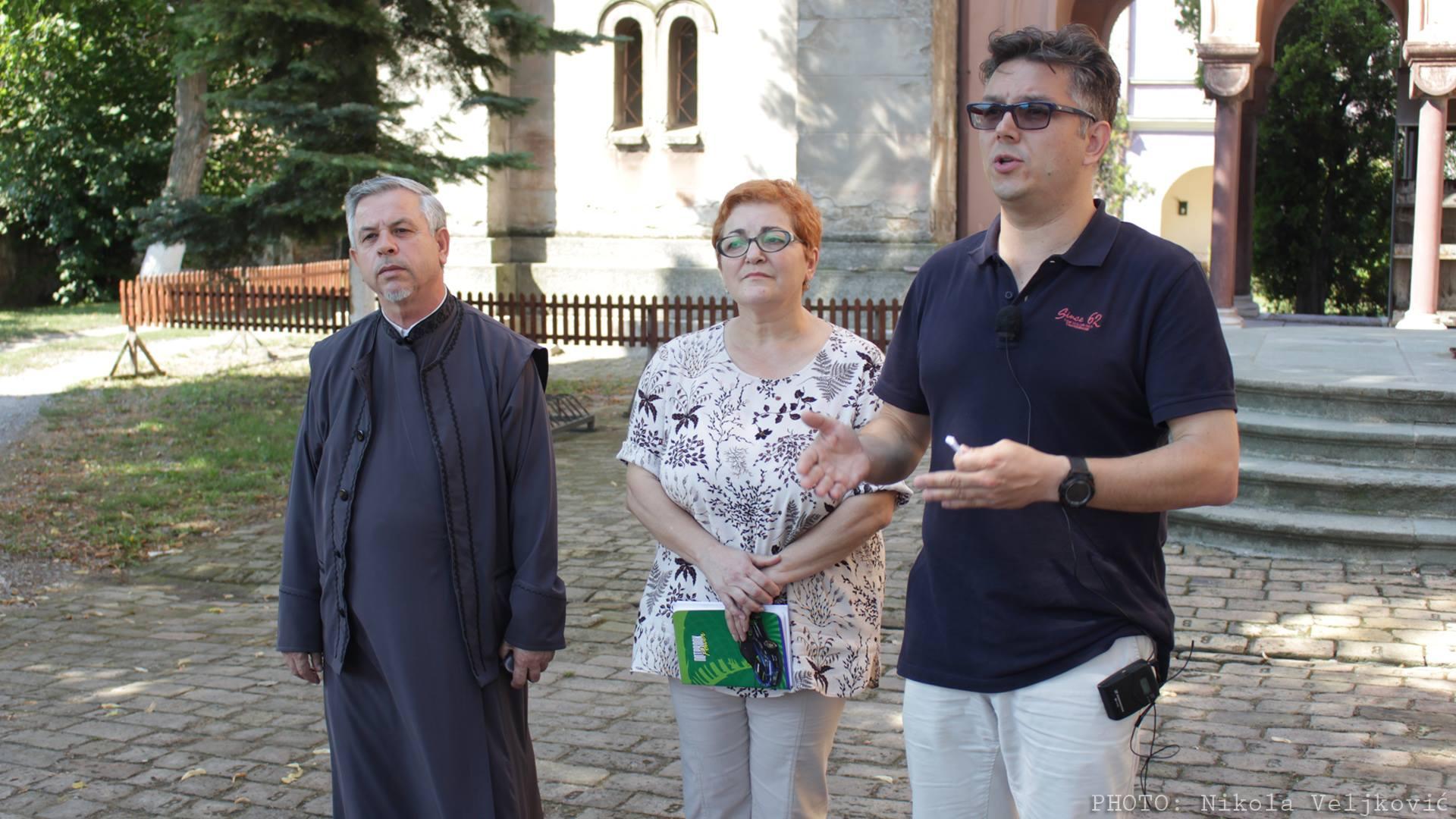 Nemanja Rotar Preobraženska crkva