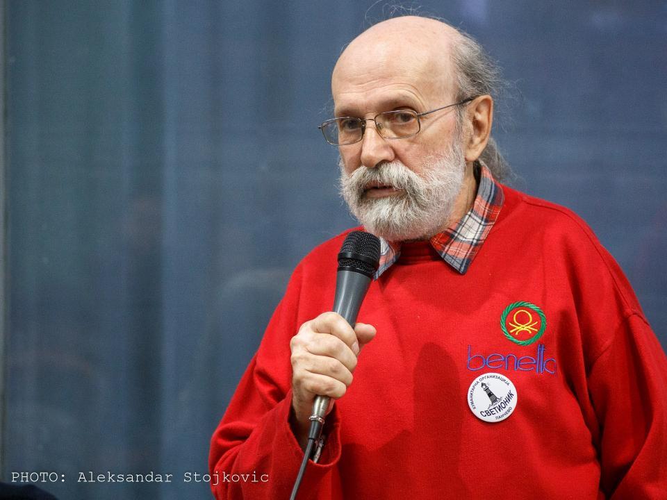 Gradimir Stojković