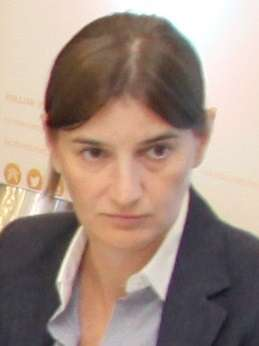 Ana Brnabić