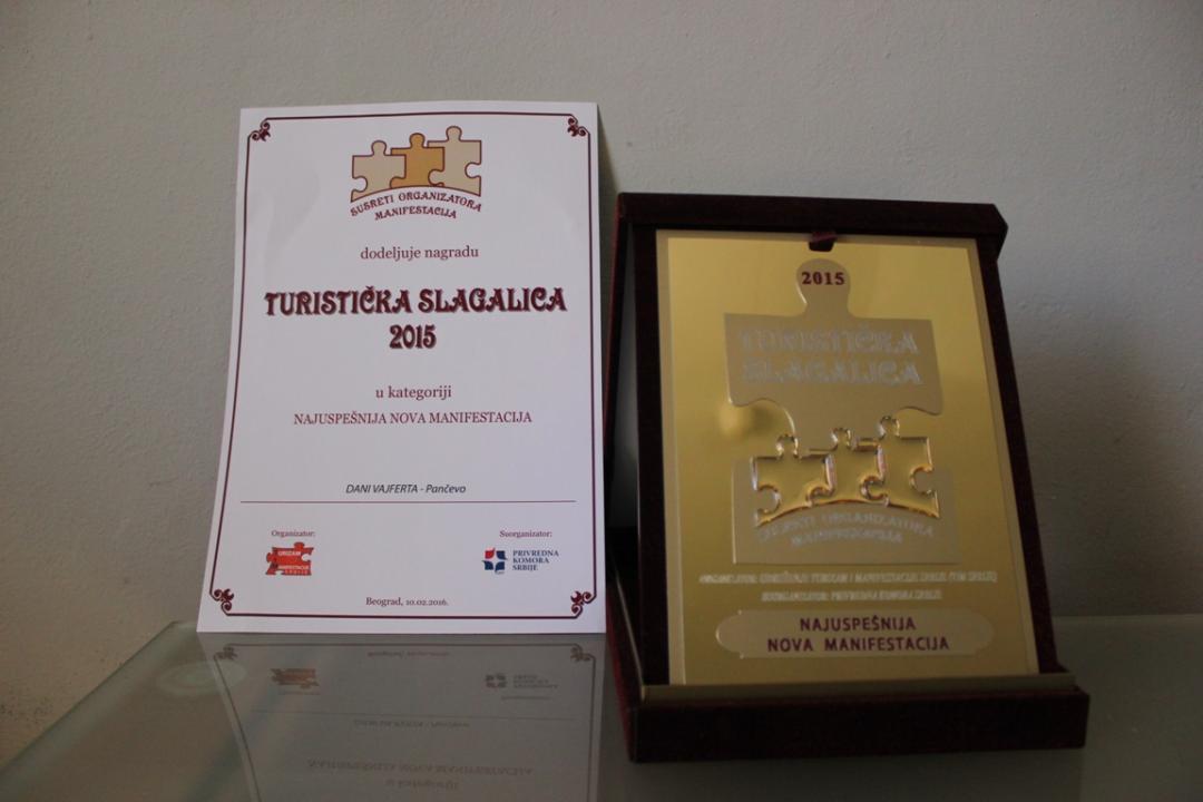 nagrada