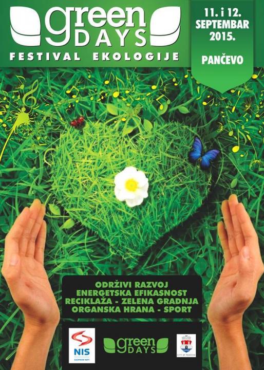 Festival Green Days