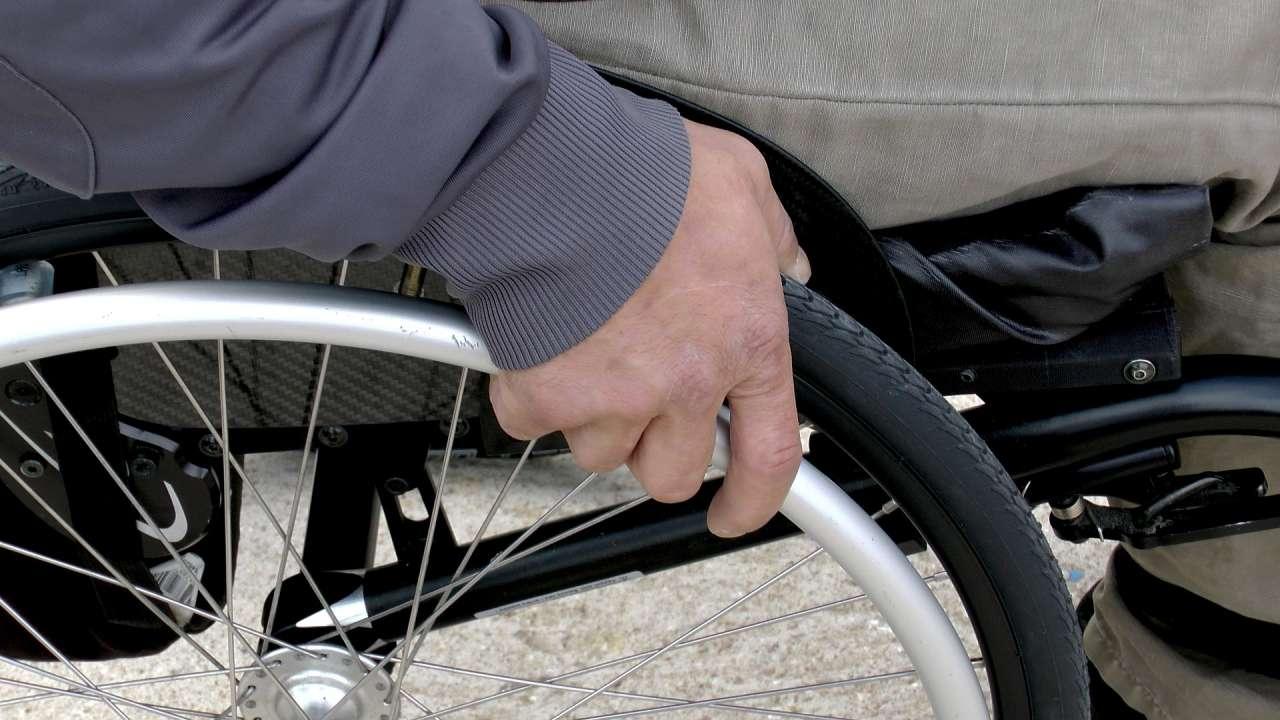 Invalidi u kolicima