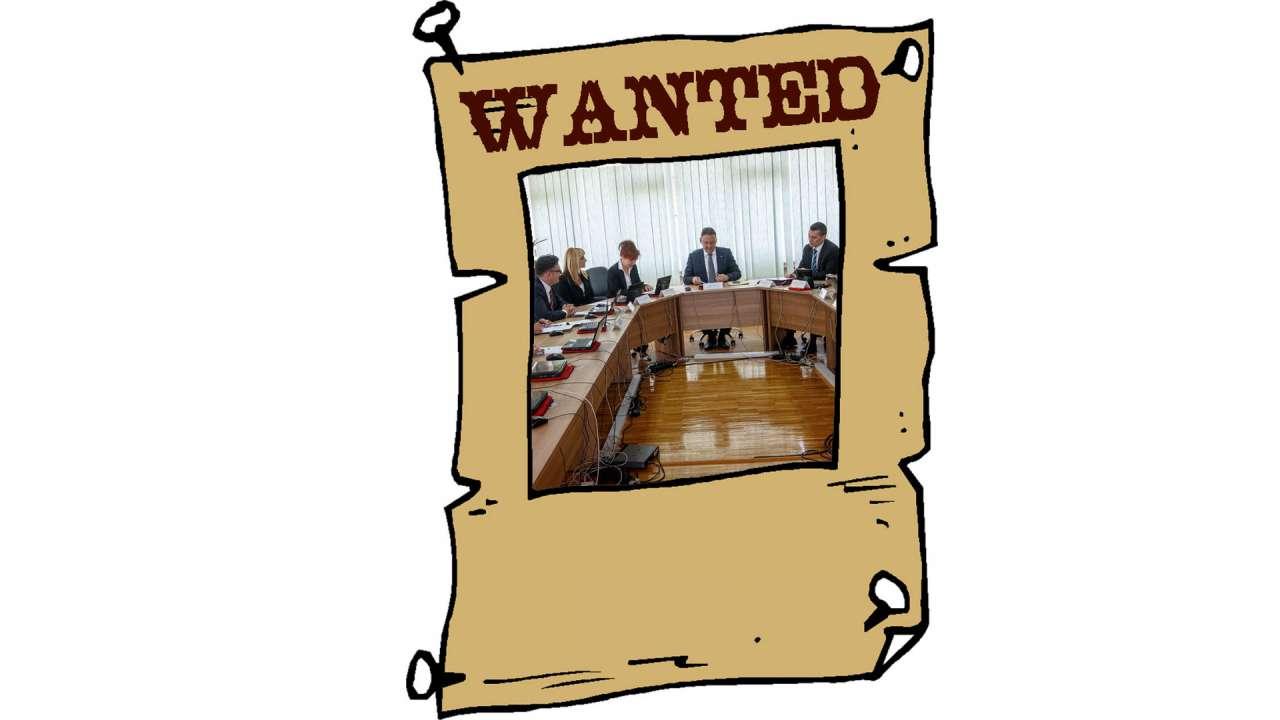 Traži se Gradsko veće Pančeva