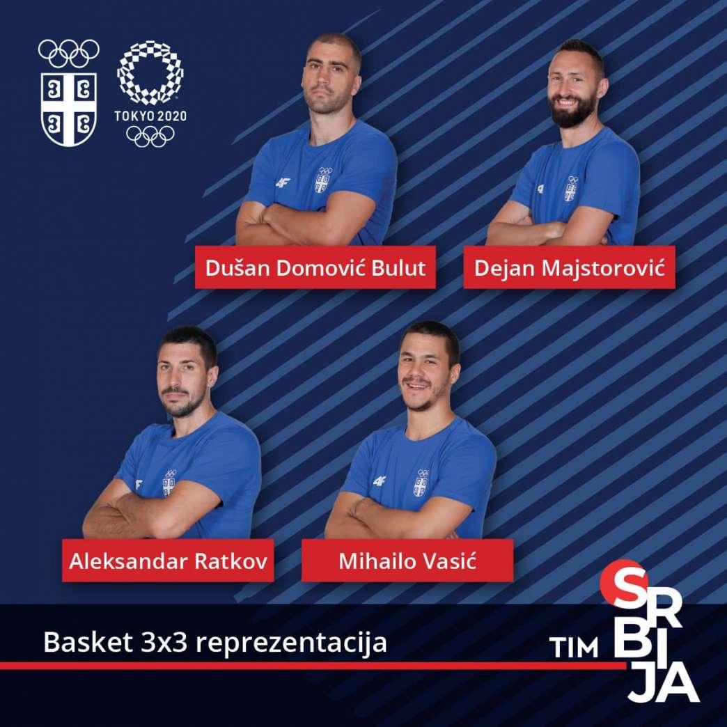 Basketaši
