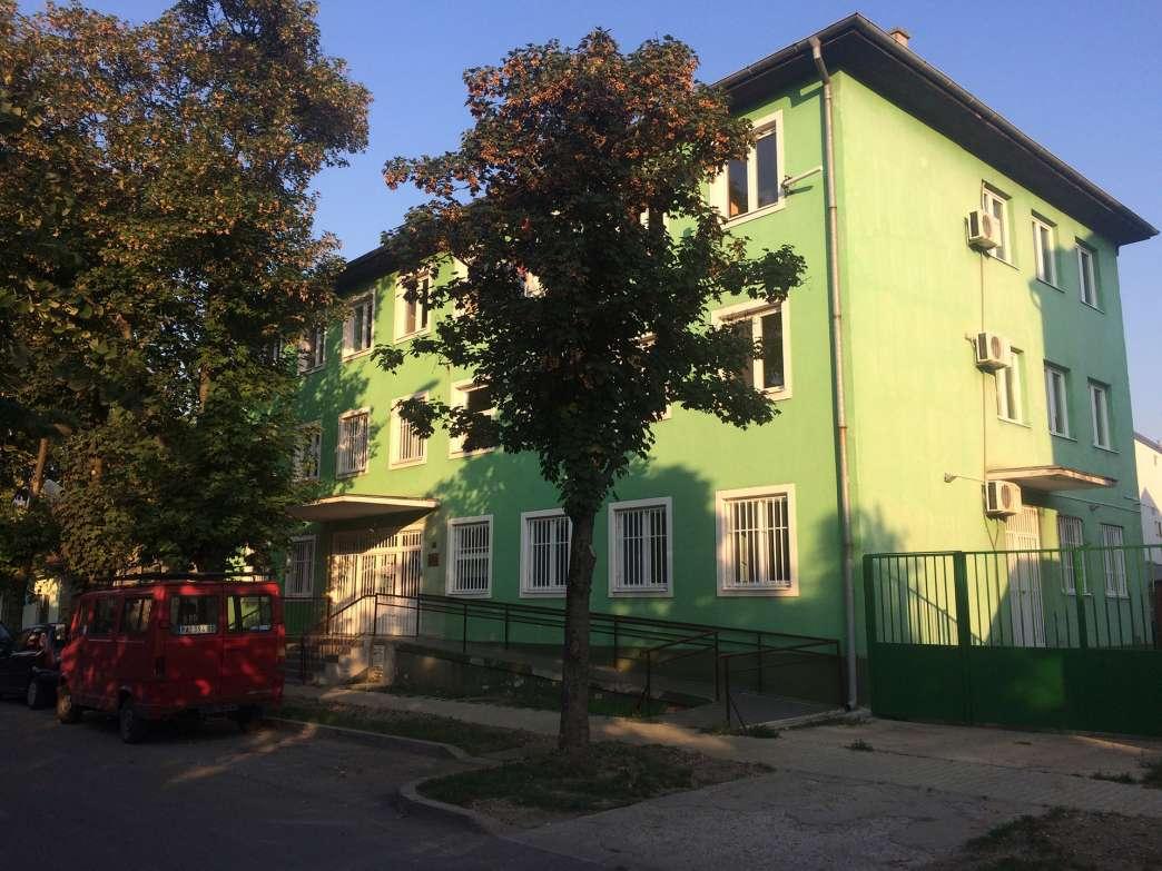 Centar za socijalni rad Pančevo
