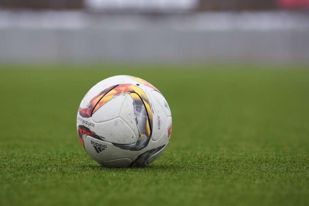 Fudbal lopta