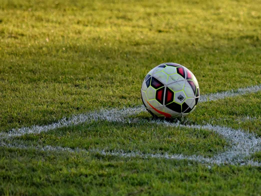 Fudbal fudbalska lopta
