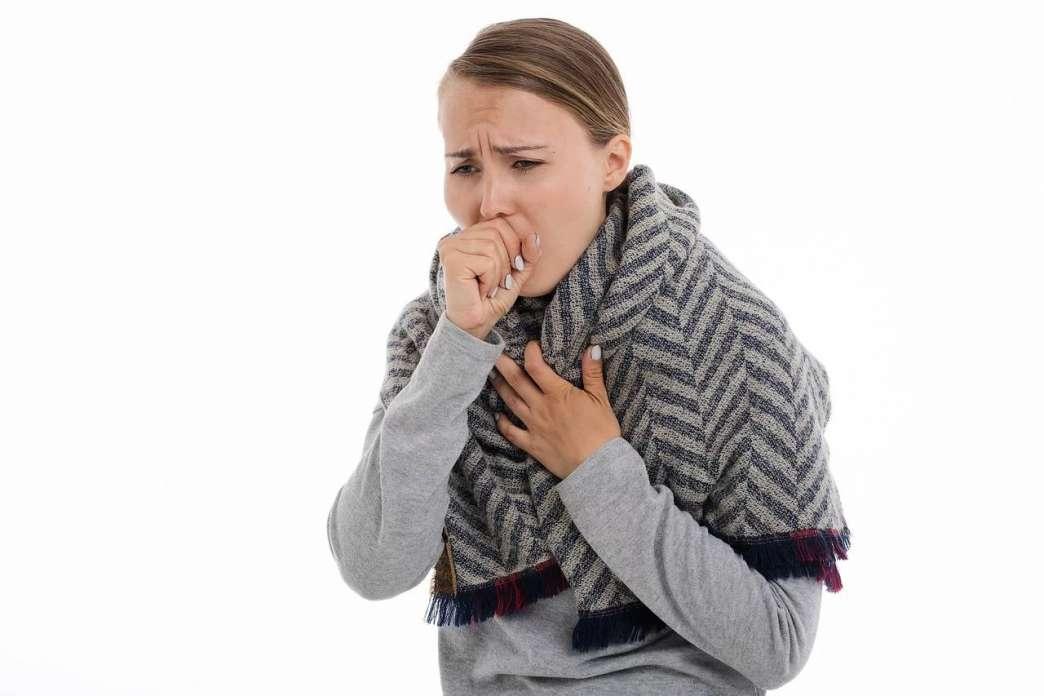 Grip kašalj