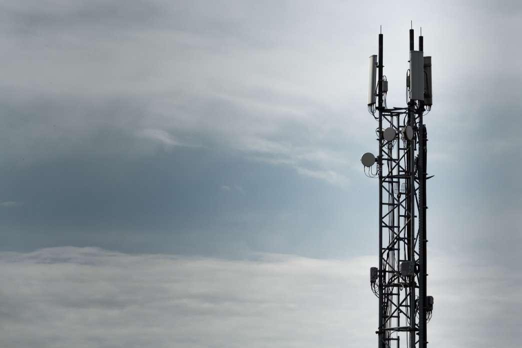 Antena za mobilnu telefoniju