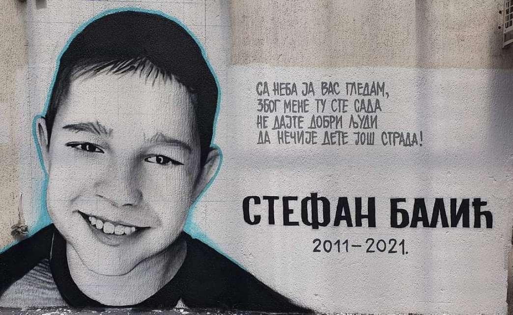 Mural Stefanu