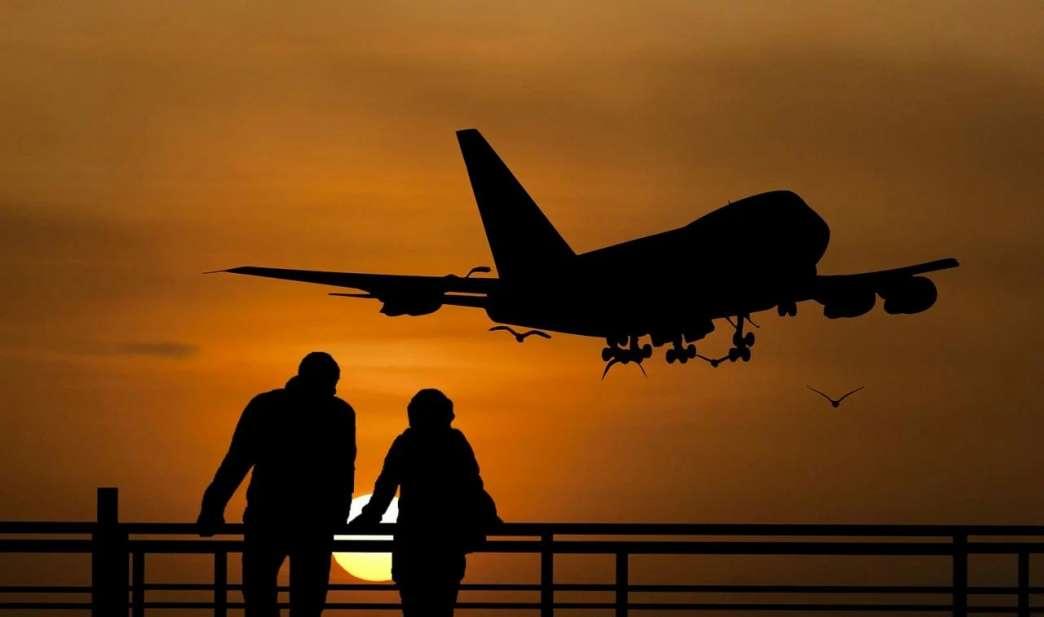 Putovanje avion