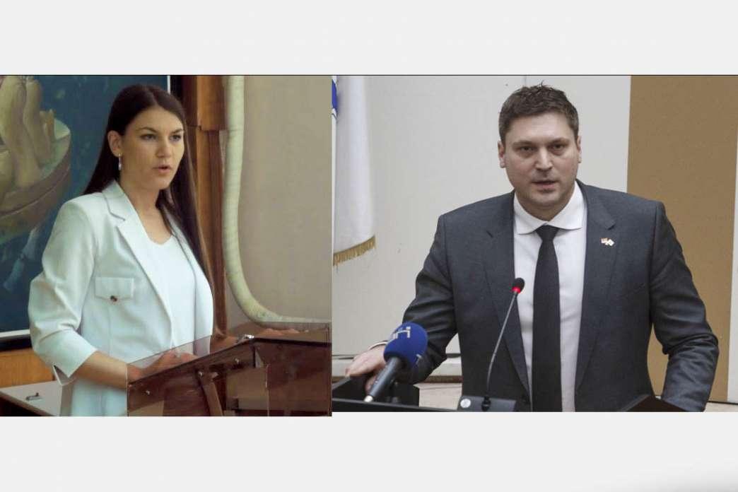Stevanović i Banjai