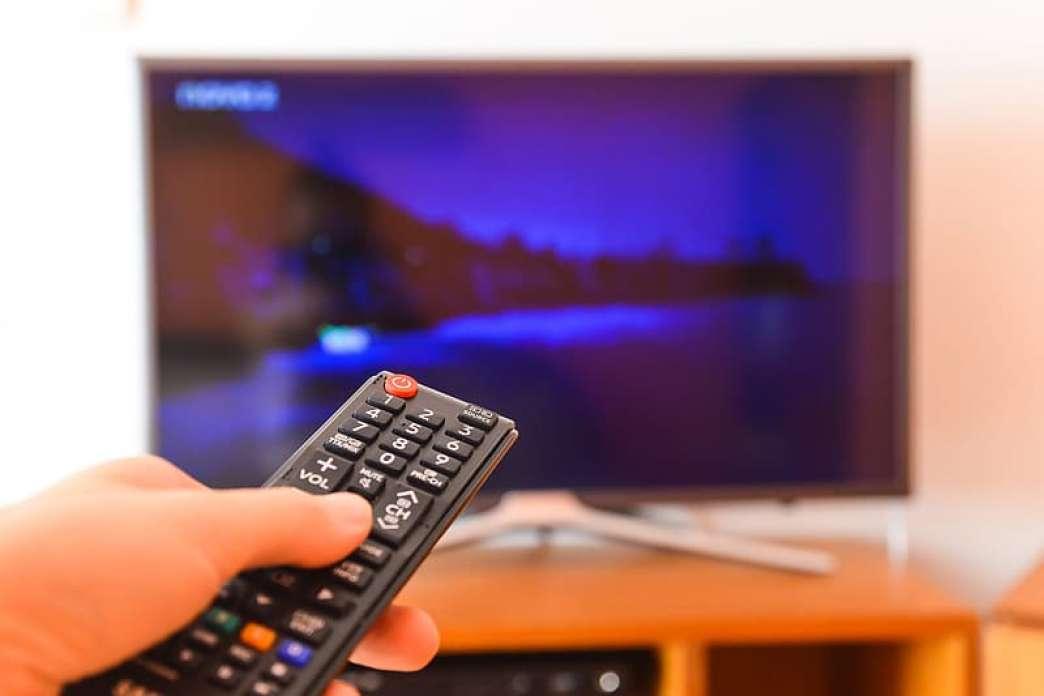 Televizor daljinski