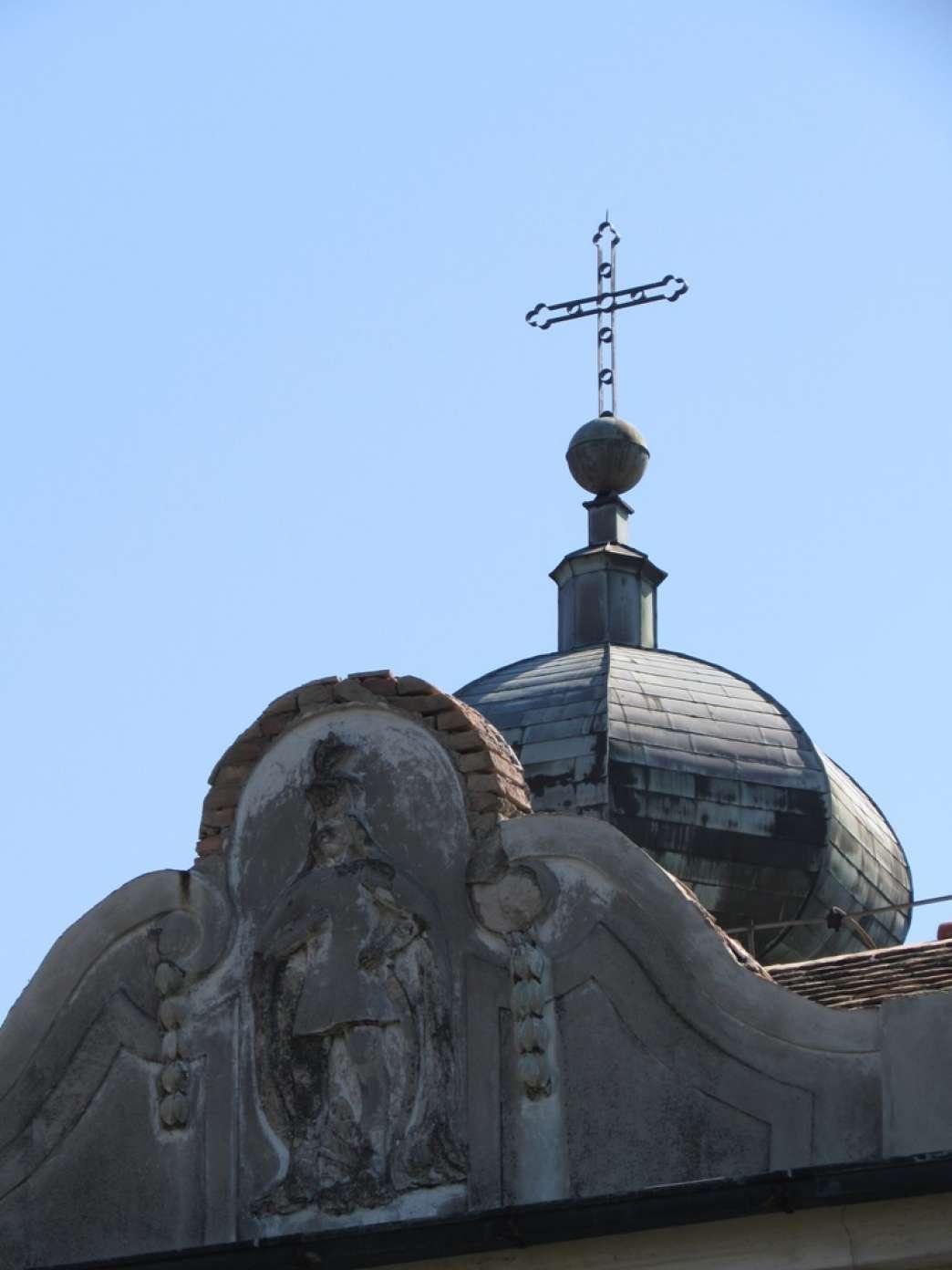 manastir vojlovica