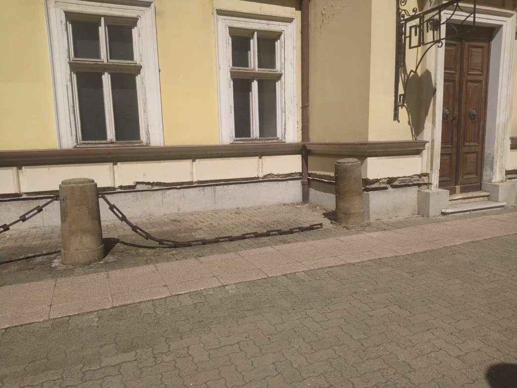 Lanac muzej