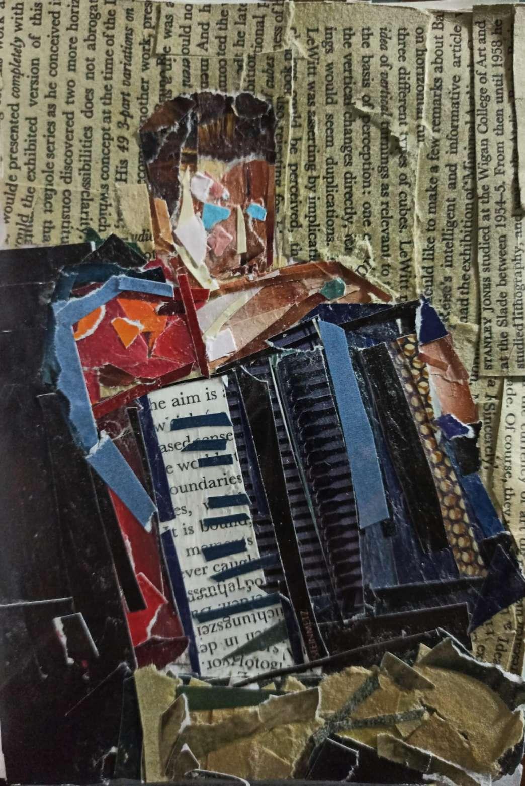 Muzičar