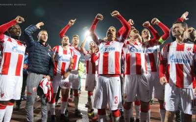 Crvena Zvezda Liverpool