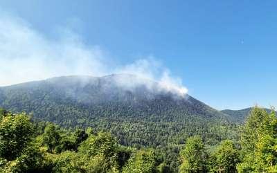 Požar u Republici Srpskoj