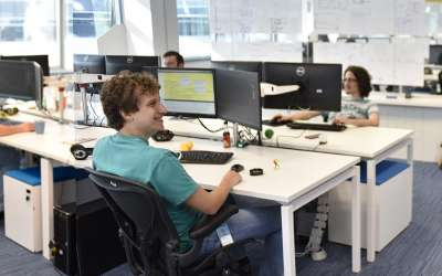 Microsoft razvojni centar Srbija