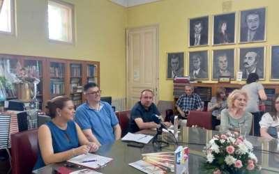 Libertatea predstavljanje antologije rumunskog aforizma