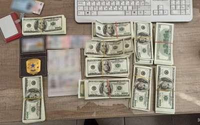 falsifikovani dolari