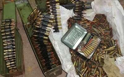 Smederevo oružje i municija