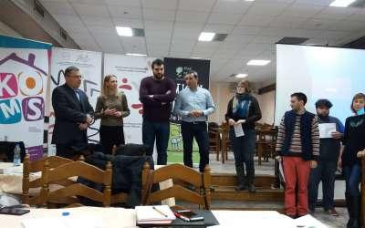 Konferencija Podsticajno okruženje za mlade