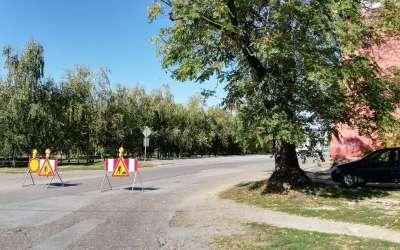 Zatvorena ulica