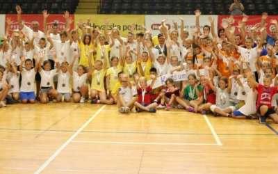 Sportske igre mladih u Splitu