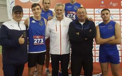 AK Panonija dveransko prventstvo Srbije