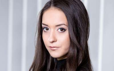 Aleksandra Radočić finalistkinja Mis Srbije 2018
