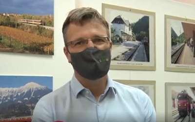 Ambasador Slovenije