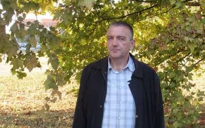 Tomislav Karin