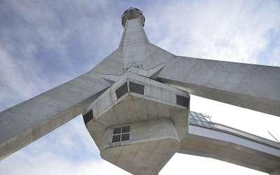 Avalski toranj