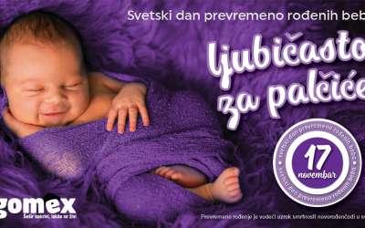 Bebe Gomex kampanja