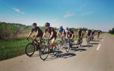 Biciklom kroz Banat