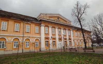 Bolnica Pančevo