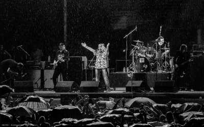 Riblja čorba na kiši, Beer Fest