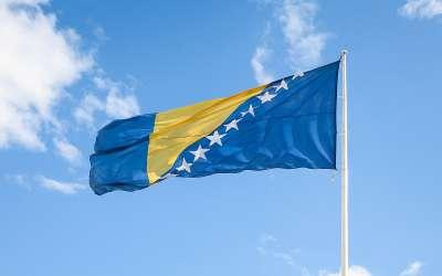 Zastava Bosne