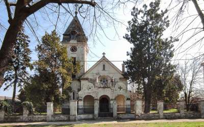 Crkva Svete Ane