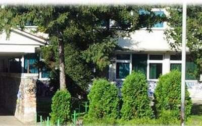 Škola Stevica Jovanović