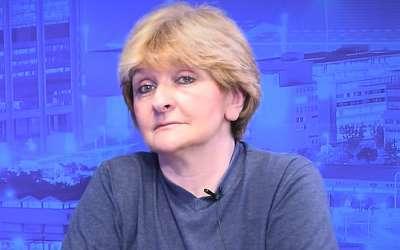 Dr Danica Grujičić