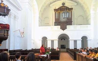 Crkva u Debeljači