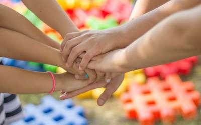 Dečje ruke
