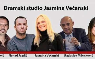 Dramski studio Jasmine Večanski