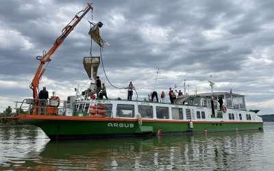 Dunav brod